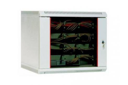 Шкаф телекоммуникационный настенный 9U ЦМО ШРН-9.300 600x300mm Серверные шкафы