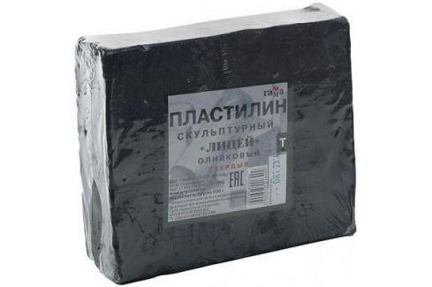 Пластилин Гамма ЛИЦЕЙ 1 цвет 2.80.Е050.003 Пластилин