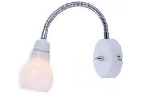 Спот Arte Lamp Lettura A5271AP-1WH С 1 плафоном