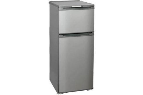 Холодильник Бирюса M122 серебристый Холодильники