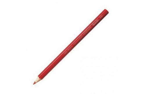 Карандаш цветной Koh-i-Noor Blue Star, красный 3421 3421 Карандаши
