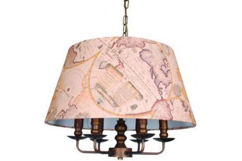 Подвесная люстра Favourite Mappa 1122-6P Люстры подвесные