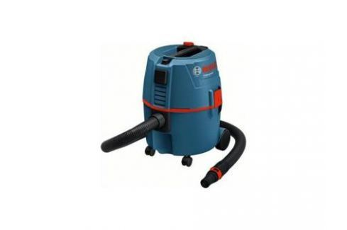 Промышленный пылесос Bosch GAS 20 L SFC Промышленные пылесосы