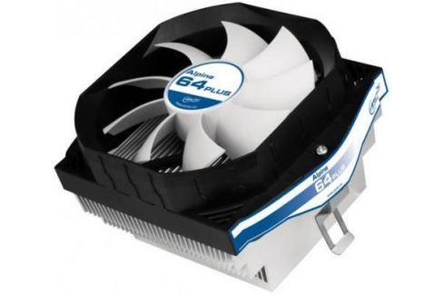 Кулер для процессора Arctic Cooling Alpine 64 Plus Socket AM2/AM2+/AM3/AM3+/FM1/FM2/S939 UCACO-AP60301-BUA01 Охлаждение для процессоров