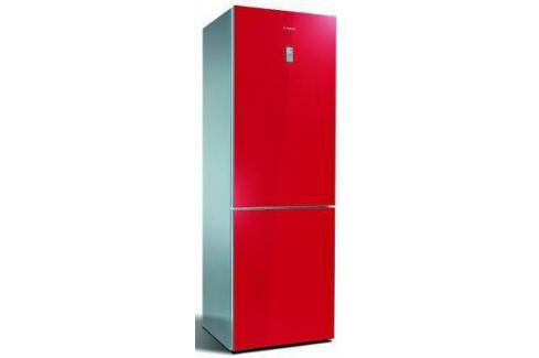 Холодильник Bosch KGN36S55RU красный Холодильники