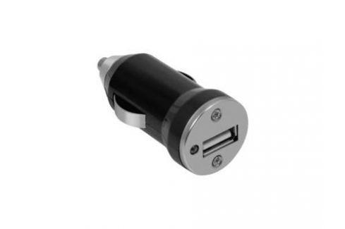 Автомобильное зарядное устройство DEFENDER ECA-01 83514 USB 1A черный Авто зарядка для телефонов