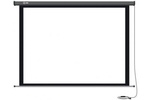 Экран настенный Cactus Professional Motoscreen CS-PSPM-206X274 206x274см 4:3 Экраны для проекторов