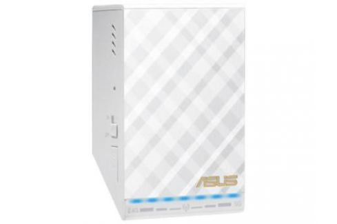 Ретранслятор ASUS RP-AC52 802.11ac 733Mbps 2.4ГГц и 5ГГц Wi-Fi ретрансляторы