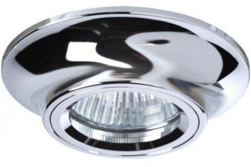Встраиваемый светильник Donolux N1591-Chrom Светильники встраиваемые