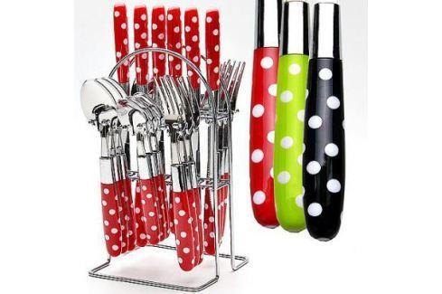 Набор столовых приборов Mayer&Boch 22490-1 24 предмета Кухонные приборы