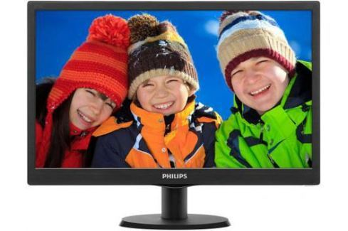 "Монитор 20"" Philips 203V5LSB2/26/62/10 Мониторы"