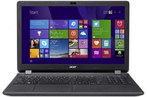 Ноутбук Acer Extensa EX2519-P0BD (NX.EFAER.033) Ноутбуки