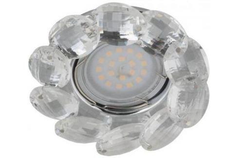 Встраиваемый светильник Fametto Peonia DLS-P114-2001 Светильники встраиваемые