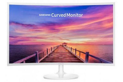 """Монитор 32"""" Samsung C32F391FWI Мониторы"""