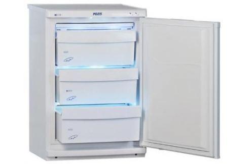 Морозильная камера Pozis Свияга 109-2 белый Морозильные камеры