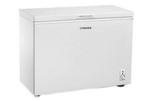 Морозильная камера Hansa FS300.3 белый Морозильные камеры