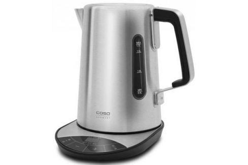 Чайник CASO WK 2500 2200 Вт 1.7 л нержавеющая сталь серебристый Техника для кухни