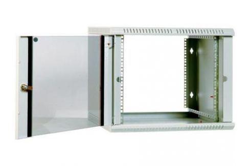 Шкаф настенный разборный 6U ЦМО ШРН-Э-6.350 600х350mm дверь стекло Серверные шкафы