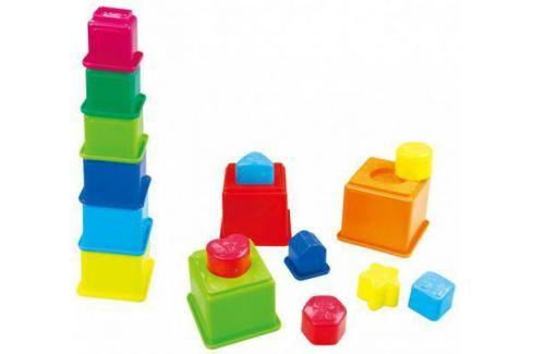 Сортер PLAYGO Animal Stacking Blocks - Пирамидка-сортер Play2384 Сортеры и шнуровки