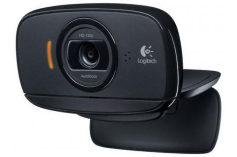 Веб-Камера Logitech Webcam C525 960-000723/960-001064 Вэб-камеры