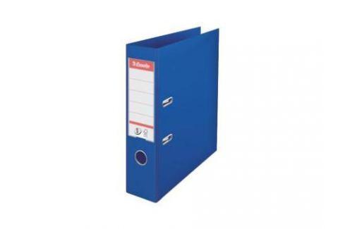 Папка-регистратор Esselte Power А4 75мм пластик синий 811350 Папка-регистратор