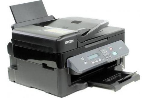 МФУ Фабрика печати Epson M205 монохромный A4 34ppm 1440x720dpi USB C11CD07401 МФУ