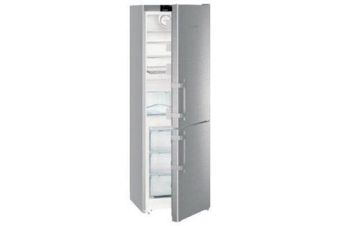Холодильник Liebherr CNef 3515-20 001 серебристый Холодильники