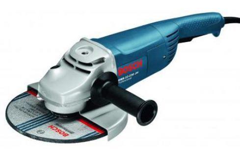 Углошлифовальная машина Bosch GWS 22-230 JH 230 мм 2200 Вт Угловые шлифмашины