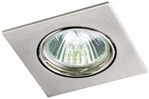 Встраиваемый светильник Novotech Quadro 369106 Светильники встраиваемые