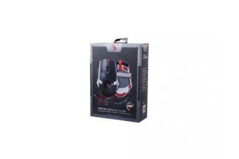 Мышь проводная A4TECH Bloody T5 Winne чёрный серый USB Игровые мыши