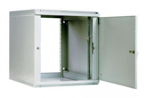 Шкаф телекоммуникационный настенный разборный 6U (600х520) дверь металл ШРН-Э-6.500.1 Серверные шкафы