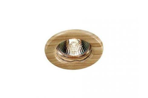 Встраиваемый светильник Novotech Wood 369713 Светильники встраиваемые