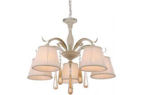 Подвесная люстра Favourite Triste 1409-5PC Люстры подвесные
