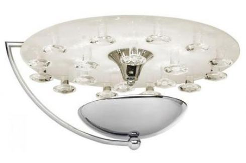 Потолочный светодиодный светильник Silver Light Style Next 814.40.7 Светильники потолочные