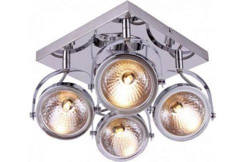 Спот Arte Lamp 99 A4506PL-4CC С 3 и более плафонами