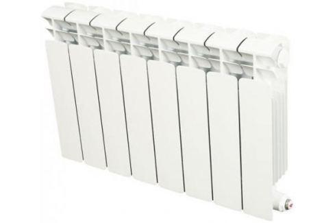 Биметаллический радиатор RIFAR (Рифар) B-350 8 сек. (Кол-во секций: 8; Мощность, Вт: 1088) AL/BM 150/120