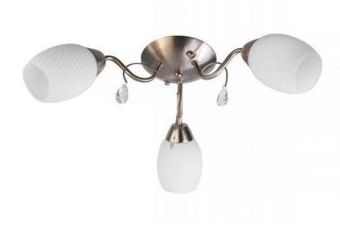 Потолочная люстра Toplight Paula TL3550X-03SN Люстры потолочные