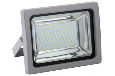 Прожектор светодиодный (09031) Uniel 30W 6500K ULF-S04-30W/DW Прожекторы