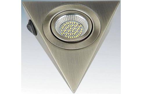 Мебельный светильник Lightstar Mobiled Ango 003341 Светильники мебельные