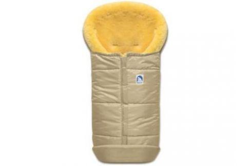 Конверт из овчины Heitmann Felle 975 Premium Lambskin Cosy Toes (бежевый) Конверты