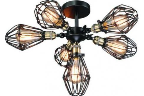 Потолочная люстра Divinare Corsetto 2247/03 Pl-6 Люстры потолочные
