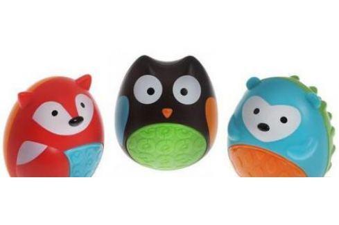 """Резиновая игрушка для ванны Skip Hop """"Трио"""" Игрушки для купания"""