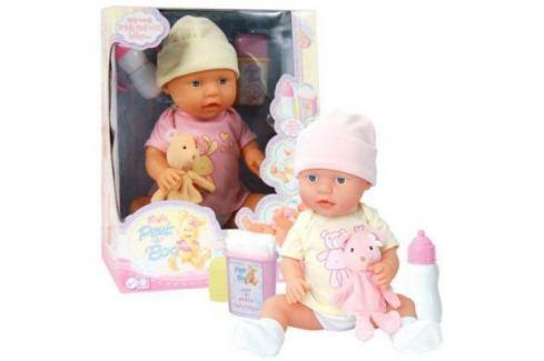 Кукла-младенец Shantou Gepai 09806 46 см пьющая писающая в ассортименте Интерактивные куклы