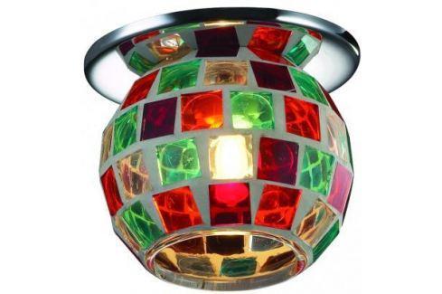 Встраиваемый светильник Novotech Vitrage 369465 Светильники встраиваемые