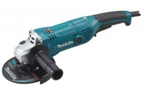 Углошлифовальная машина Makita GA6021C 150 мм 1450 Вт Угловые шлифмашины
