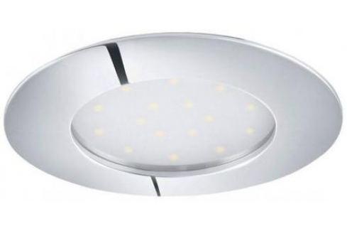 Встраиваемый светодиодный светильник Eglo Pineda 95888 Светильники встраиваемые