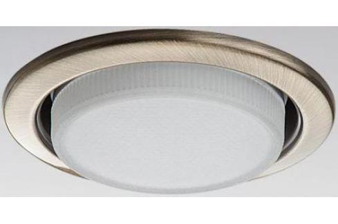 Встраиваемый светильник Lightstar Tablet 212111 Светильники встраиваемые