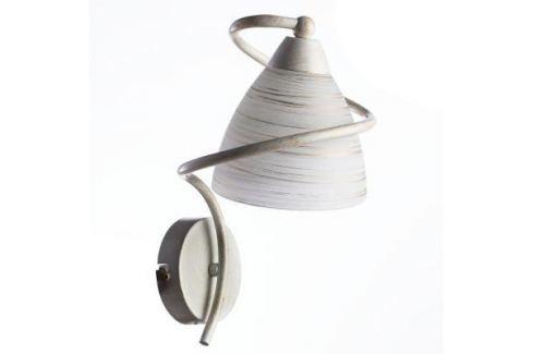 Бра Arte Lamp Fabia A1565AP-1WG Бра одиночные