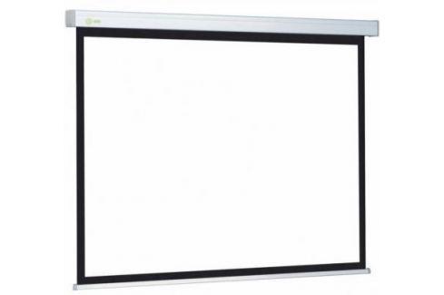 Экран настенный Cactus Motoscreen CS-PSM-127X127 127x127см 1:1 белый Экраны для проекторов