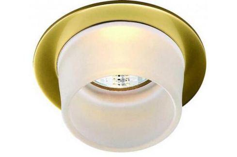 Встраиваемый светильник Novotech Rainbow 369170 Светильники встраиваемые